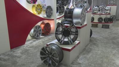 苏美达:高端旋压轮成功拓开美日市场