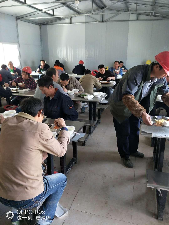 安宜建管站:开展在建工程食堂食品安全专项督查。